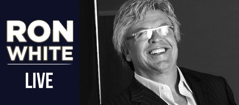 Ron White at Palace Theatre Albany