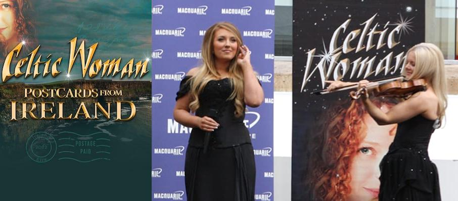 Celtic Woman at Palace Theatre Albany