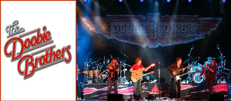 Doobie Brothers at Saratoga Performing Arts Center