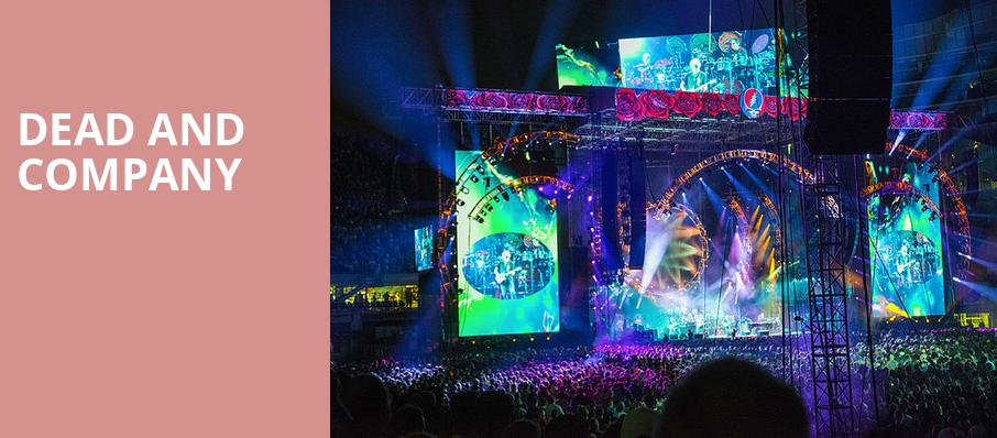 Dead And Company, Saratoga Performing Arts Center, Albany
