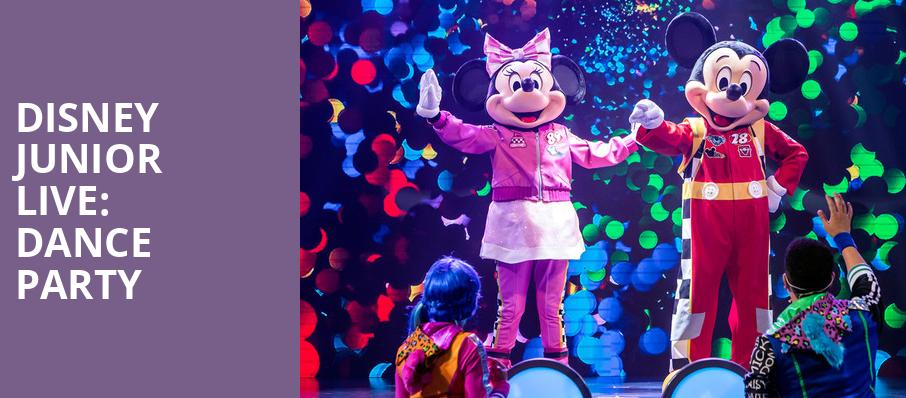 Disney Junior Live Dance Party, Palace Theatre Albany, Albany